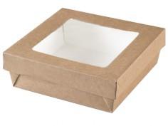 Envase de cartón Kraft...
