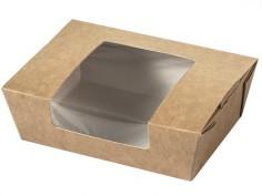 Caja Cartón Kraft con...