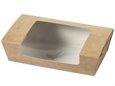 Caja de Cartón Kraft con...