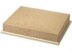 Tapa Cartón para bandeja de...