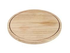 Tabla de madera Ø280...