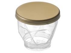 Vaso de plástico Cubilete...