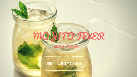 Auténtica receta mojito Cubano