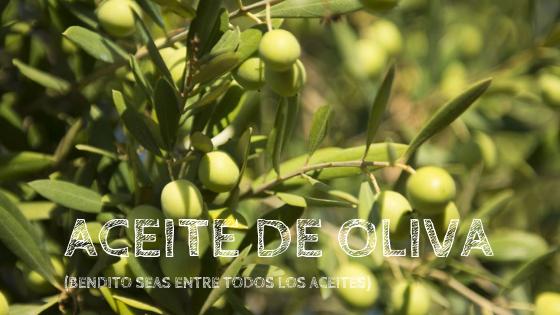 Algunos tipos de aceite de oliva (y que bendito sea entre todos los aceites)