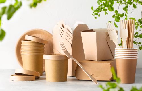 Los 6 materiales sostenibles más solicitados en el mundo del packaging